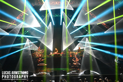STS9 at the Tabernacle 12-28-2013