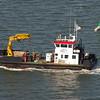 Workboat Laura M.