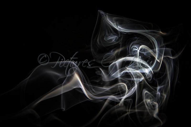 Smoke Art 002