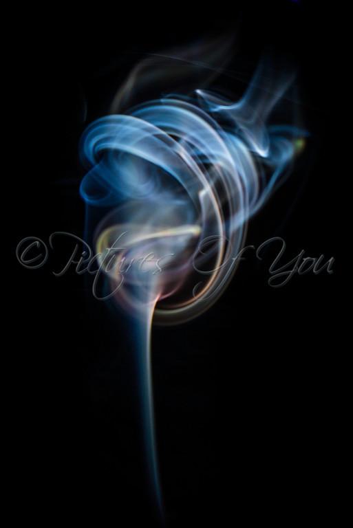 Smoke Art 079