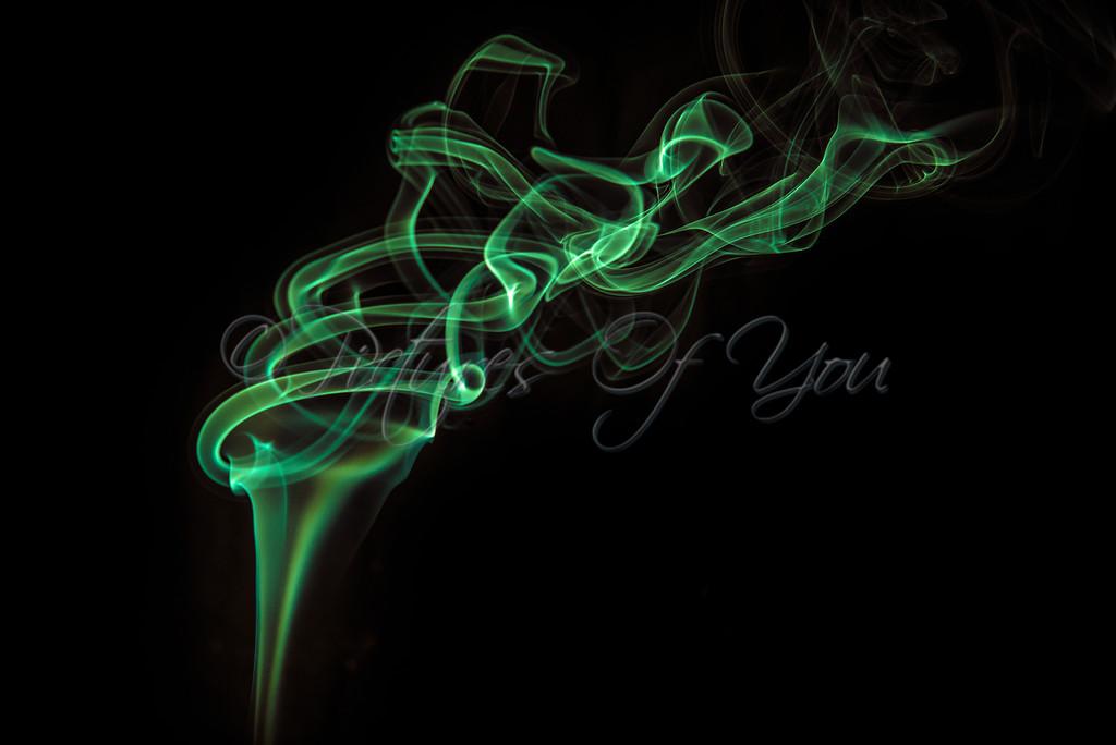 Smoke Art 082