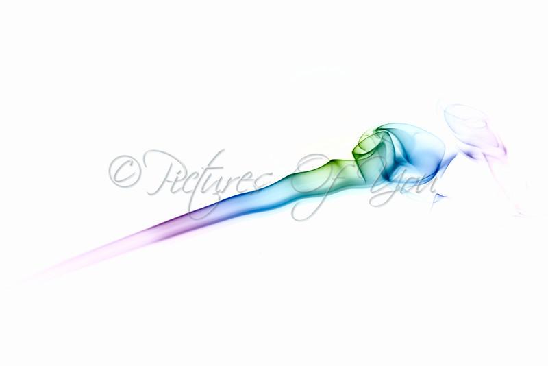 Smoke Art 037