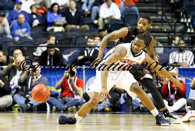 NCAA BASKETBALL: MAR 12 SEC Tournament – Ole Miss v South Carolina