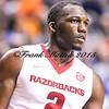 NCAA BASKETBALL: MAR 13 SEC Tournament – Arkansas v Tennessee