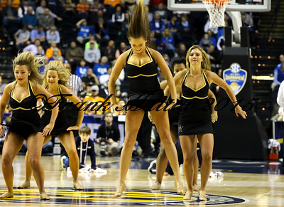 NCAA BASKETBALL: MAR 12 SEC Tournament – Tennessee v Vanderbilt