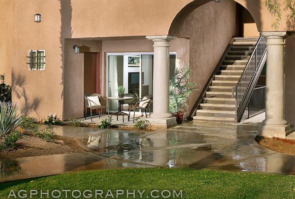 The Villa Boutique, Palm Springs, CA, 4/14/14.