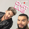 The X Factor - Australia - Ahead of tonight's first #xfactorau live show, Adam Lambert & Guy Sebastian will be joining us for a LIVE chat right here!  Ask your questions in the comments below and come back to hear them answered at approx. 4:40pm AEDT.