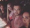 💥 Now it's a foursome. Adam's Instagram @xfactorau @off