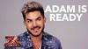 🔅🔅🔅 Adam Lambert is pumped for his X Factor debut #xfactorau