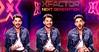 My edit - ☀️ Adam Lambert is pumped for his X Factor debut #xfactorau @thexfactorau October 3rd on @Channel7