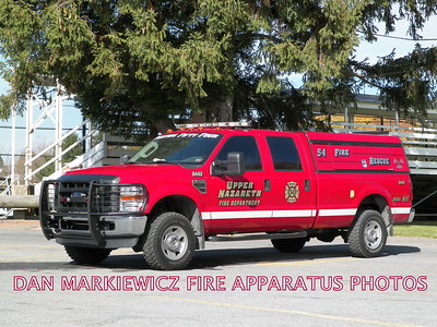 UPPER NAZARETH FIRE DEPT.