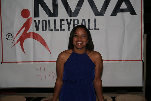 VA Volleyball Event