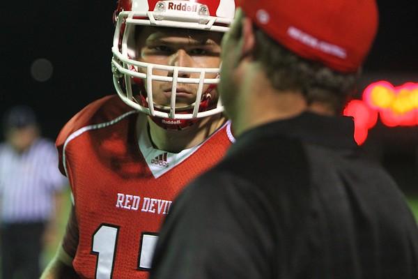 #17 - Reed Willman