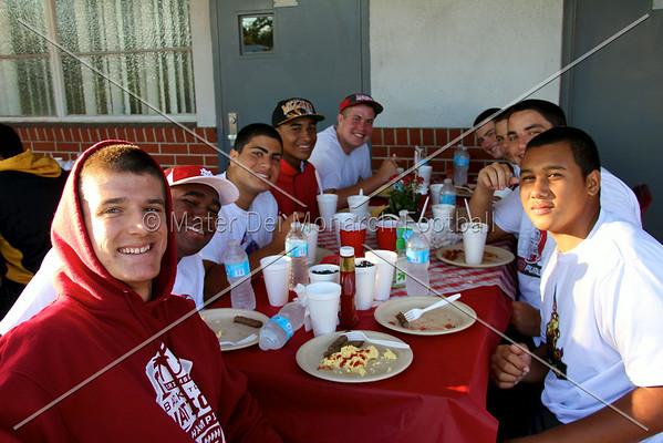 Camp Monarch 2014 - Strader