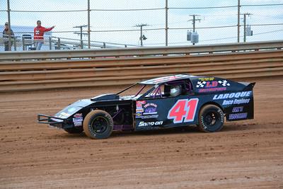 Virginia Motor Speedway May 17th 2014