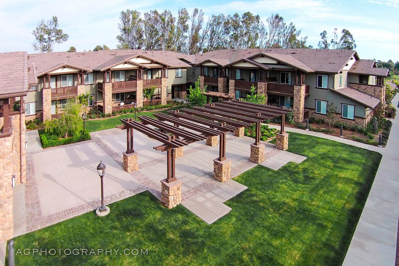Vista Del Rio Apartments, Santa Ana, CA, 3/12/14.