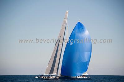 Voiles de St  Tropez 2013 - Dqy 1_2937