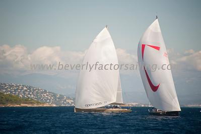Voiles de St  Tropez 2013 - Dqy 1_2922
