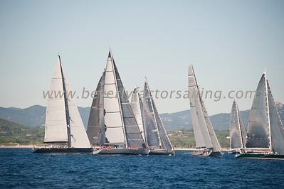 Voiles de St  Tropez 2013 - Dqy 1_2825