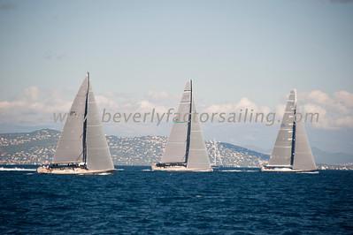 Voiles de St  Tropez 2013 - Dqy 1_2857
