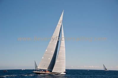Voiles de St  Tropez 2013 - Dqy 1_3006