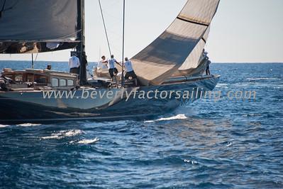 Voiles de St  Tropez 2013 - Dqy 1_2805
