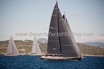 Voiles de St  Tropez 2013 - Dqy 1_2845