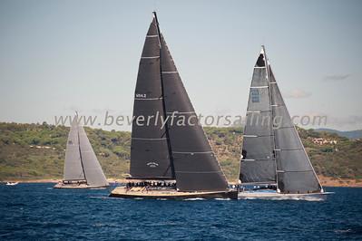 Voiles de St  Tropez 2013 - Dqy 1_2839