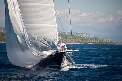 Voiles de St  Tropez 2013 - Dqy 1_3001