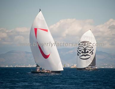 Voiles de St  Tropez 2013 - Dqy 1_2923