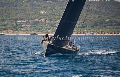 Voiles de St  Tropez 2013 - Dqy 2_2681