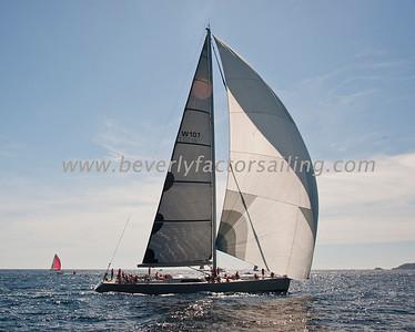 Voiles de St  Tropez 2013 - Dqy 2_2558