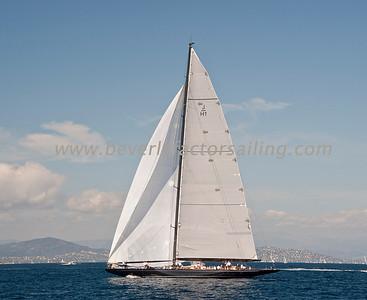 Voiles de St  Tropez 2013 - Dqy 2_2669