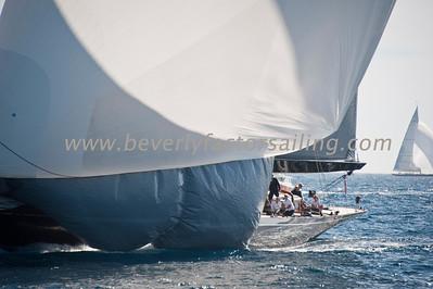 Voiles de St  Tropez 2013 - Dqy 2_2603