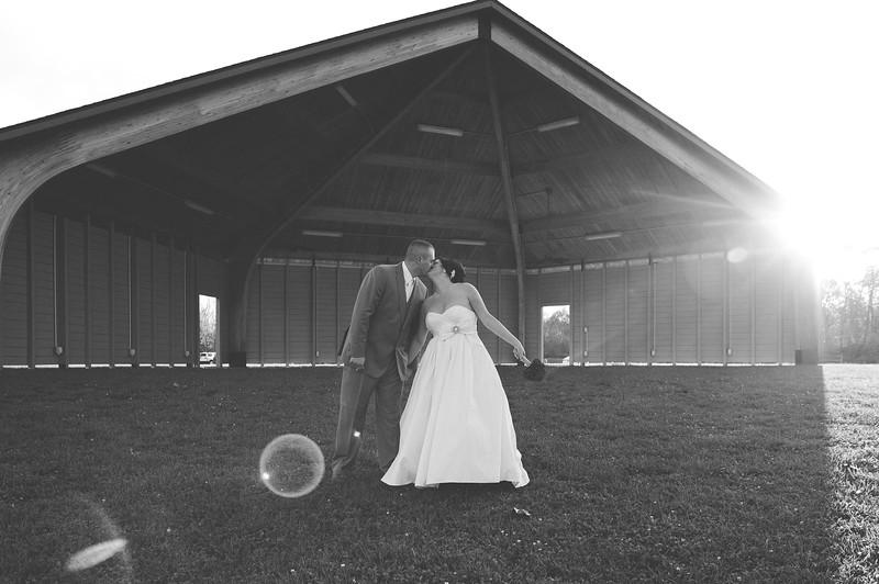 Baker | Mink Wedding