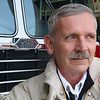 The Westminster Fire Chief Brenton MacAloney is set to retire in January. SENTINEL & ENTERPRISE/ JOHN LOVE