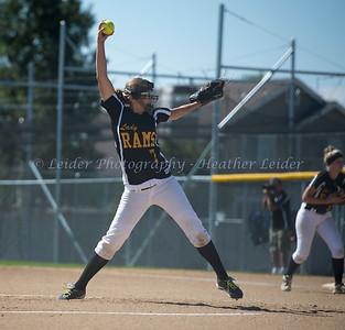 Woman's Softball