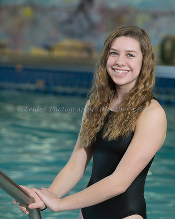 Woman's Swimming