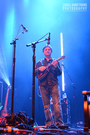 Yonder Mountain String Band ~ 1-25-2014 ~ Tabernacle, Atlanta, GA