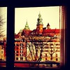 "babyjesusfilms<br /> Feb. 20<br /> View from my room. #Krakow #Castle #Poland #Win<br /> <br /> <br /> <a href=""https://instagram.com/p/zVEACBDLjS/"">https://instagram.com/p/zVEACBDLjS/</a>"