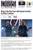 "GREAT VIDEOS IN THE ARTICLE:<br /> <br /> <a href=""http://www.bbcamerica.com/anglophenia/2014/12/ring-new-year-queen-fronted-adam-lambert/"">http://www.bbcamerica.com/anglophenia/2014/12/ring-new-year-queen-fronted-adam-lambert/</a><br /> <br /> <br /> <a href=""http://www.bbc.co.uk/programmes/b04w5bb7"">http://www.bbc.co.uk/programmes/b04w5bb7</a><br /> <br /> <a href=""http://www.bbc.co.uk/programmes/b04wm3fg"">http://www.bbc.co.uk/programmes/b04wm3fg</a>"