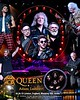 Poster 02.24.15 London, UK – Wembley, SSE Arena @QueenWillRock + @adamlambert Unofficial. Designed by @weelassie11 <br /> Lisa<br /> ‏@weelassie11<br /> Many thanks to all the talented fans. Photo credits: Thilo Rahn (@deathfieldrocks), & @VampGirlPrague.