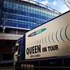 "rach4492<br /> Tonight! Rehearsals in full swing! #wembley #adamlambert #queen<br /> <br /> <a href=""https://instagram.com/p/zfXqFviSh5/"">https://instagram.com/p/zfXqFviSh5/</a>"