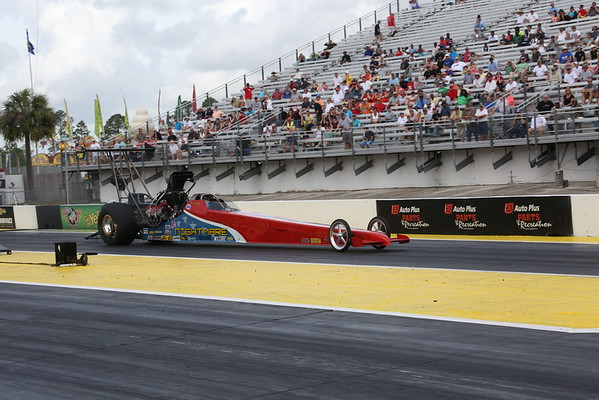 2015 AMALIE Gatornationals