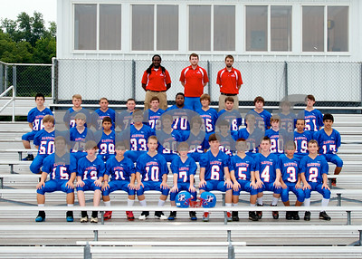 HMS Football Team Pictures
