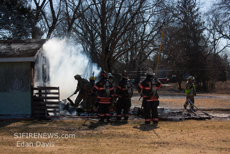 02-13-2015, Building, Pittsgrove, 997 Willow Grove Rd  (C) Edan Davis, ww sjfirenews (17)