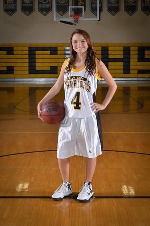 2013-2014 girls jv basketball photos