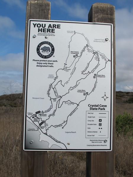 2015-07-11 Crystal Cove Hike