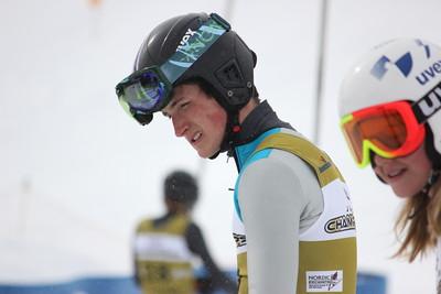 2015 Junior National Championships