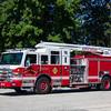 Maple Shade, Burlington County NJ, Squirt 1011, 2013 Pierce Velocity 1750-500-30-54' (C) Edan Davis, www sjfirenews (2)